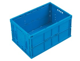 Faltbox vom Typ Falter 6432