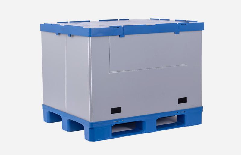 Palettencontainer