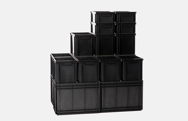ESD-Boxen – Robust und widerstandsfähig