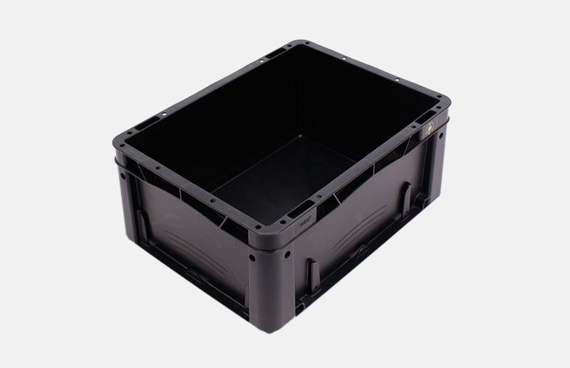 ESD-Box für kleine Gegenstände