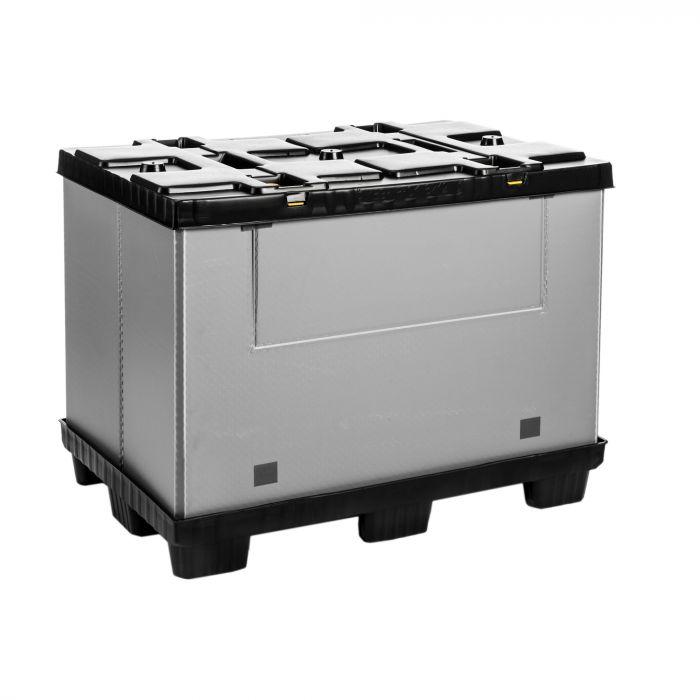 Faltbarer Mega-Pack 1200