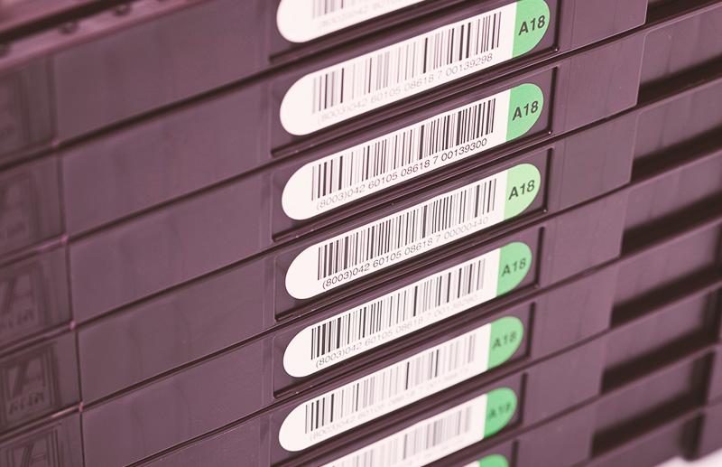 Schnelle Identifizierung in automatischen Systemen