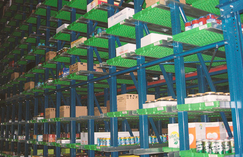 boxline - smarte Systeme für eine durchdachte Logistik