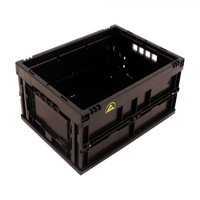Leitfähige Faltbox Falter 4322