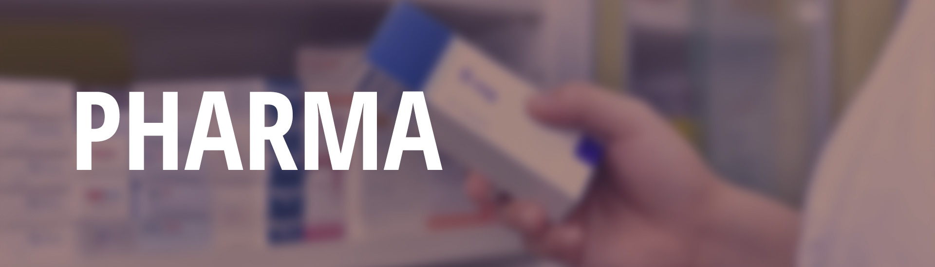Mega-Packs für die Pharma-Logistik