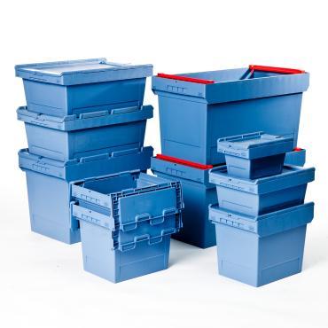 Nestbare Behälter
